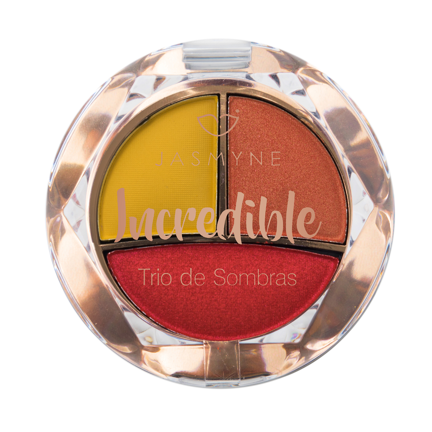 Incredible Trio de Sombras